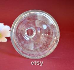 Baccarat crystal decanter