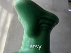Fiestaware Light Green Carafe