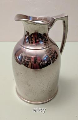Landers Frary and Clark thermos bottle 100 years old