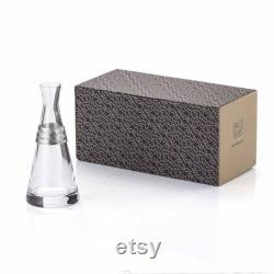 Royal Selangor Hand Finished Frost Collection Pewter Carafe Gift