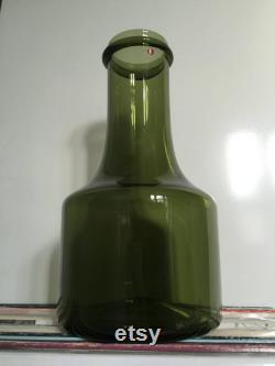 Tapio Wirkkala bottle iittala